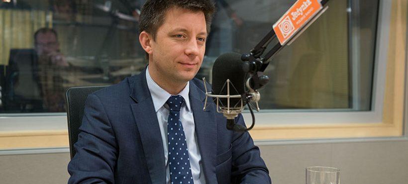 Zbrodnia wołyńska – wywiad naantenie Polskiego Radia