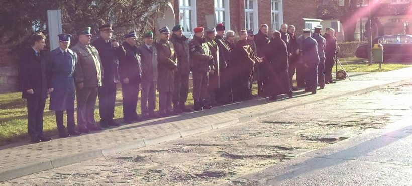 Uroczyste obchody 10 rocznicy erygowania Parafii Wojskowej wGarnizonie Kłodzko