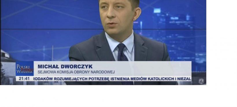 Polski Punkt Widzenia wTelewizji Trwam, 16.11.2016