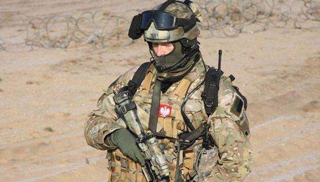 Operacja odbicia zakładników wAfganistanie