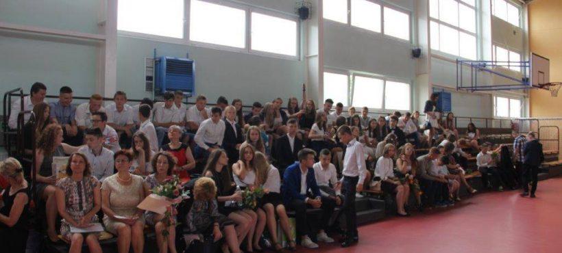 Konkurs dla uczniów izakończenie roku szkolnego