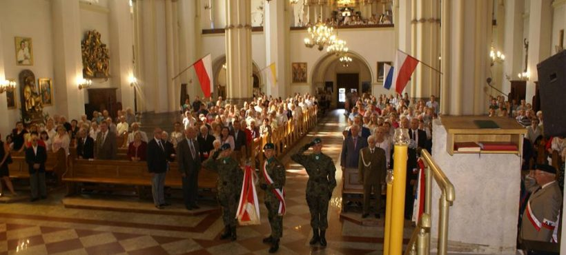 Obchody 97 rocznicy święta pułkowego 9 Pułku Ułanów Małopolskich