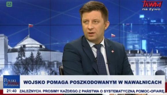 Polski punkt widzenia: 22.08.2017