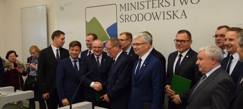 Dotacja nageotermię wLądku-Zdroju!