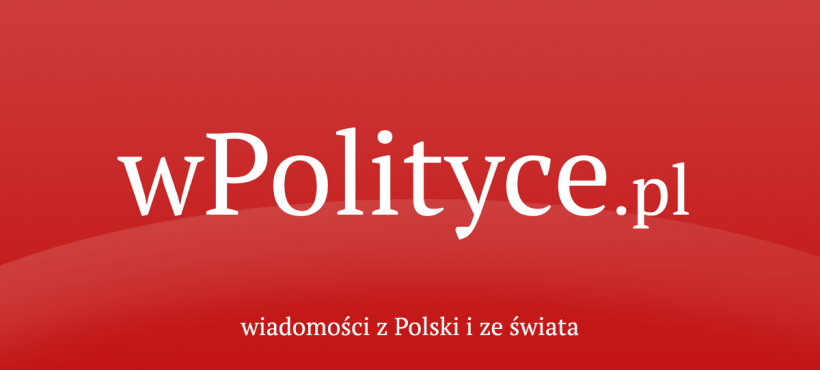Wywiad dla portalu wPolityce.pl