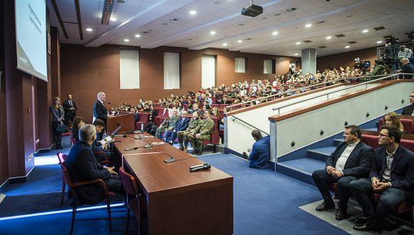 Legia Akademicka – pilotażowy program edukacji wojskowej dla studentów
