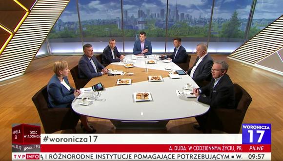 Woronicza 17, 12.11.2017