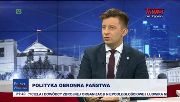 Polski punkt widzenia wTV Trwam 06.11