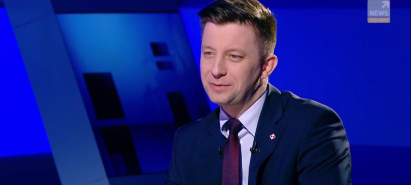 Gość wydarzeń Polsat News – 30.11.2017