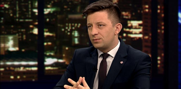 """""""Koniec systemu"""" wTV Republika, 05.12.2017"""