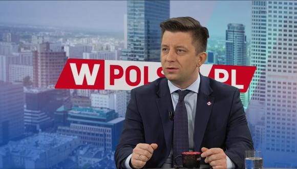 Telewizja wPolsce.pl 03.01.2018