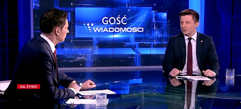 Gość Wiadomości 16.02.2018