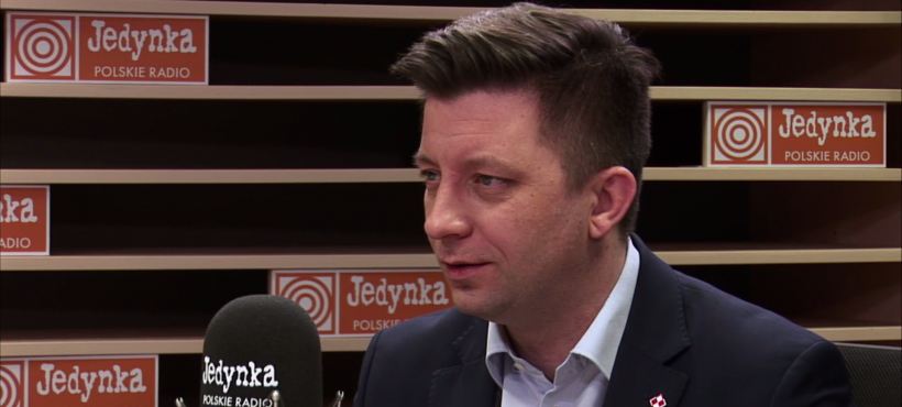 """""""Sygnały Dnia"""" wPR1 – 15.03.2018"""