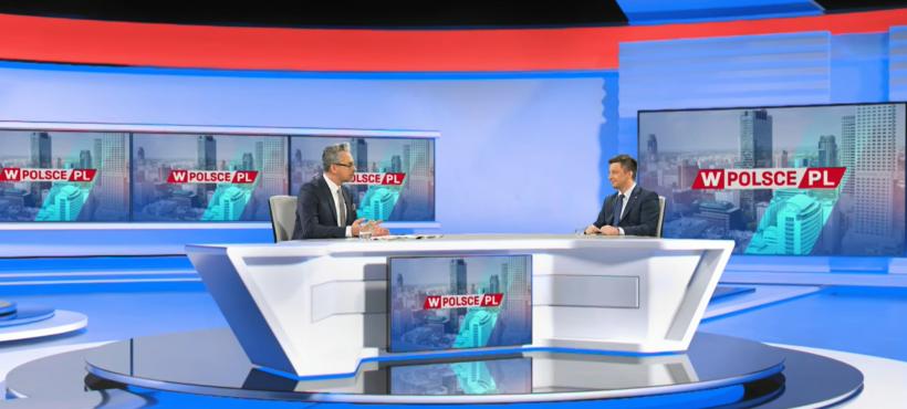 Telewizja wPolsce.pl – 24.05.2018