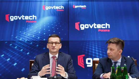 Ruszają prace Zespołu dospraw Programu GovTech Polska